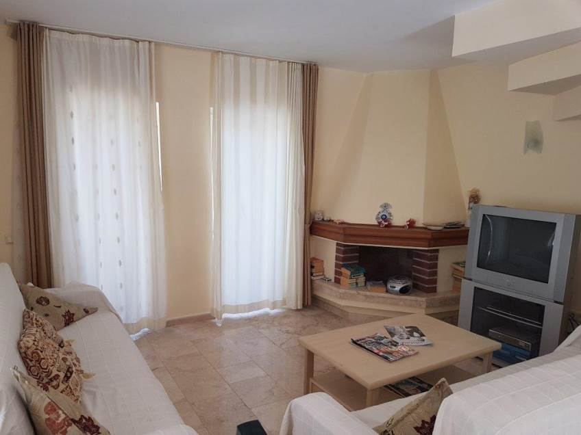 V0028 2 Bed Detached Villa in Ovacik