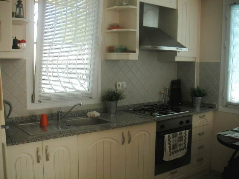 A0115 Fabulous 3 bedroom apartment in Fethiye